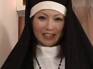 "Creaming Inside The Nun"" target=""_blank"