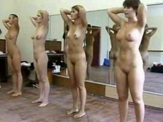 Amateur Nudist Russian Sport Teen