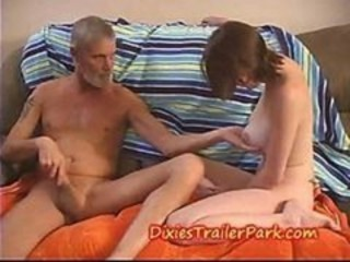 Amateur Daddy Nipples Old and Young Teen