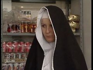 Nun Teen Uniform