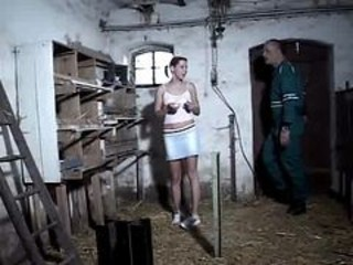 Daughter Farm Teen
