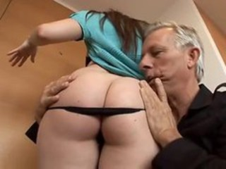 Ass Daddy Old and Young