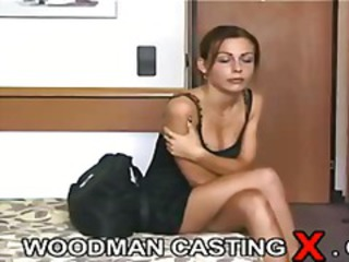 Auditions by pierre woodman