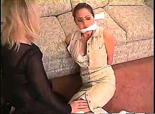 Girl is lesbian loan sharks prisoner