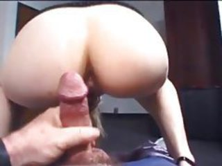 Amateur girl teases him to a great cumshot tubes