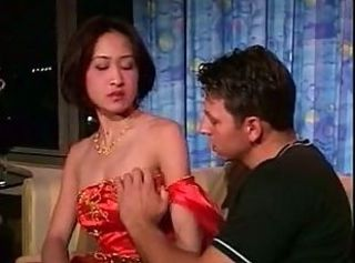 Asian Babe Cute Interracial Thai