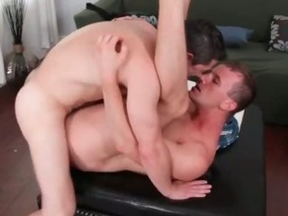 Hunky married straight dude gets Sex Tubes