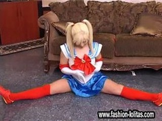 Flexible Pigtail Teen