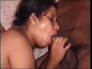 Blowjob Indian MILF
