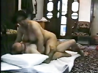 arabian horny lady obtain awesome  sex with