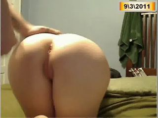 Very sweet girl fuck anal very hot prt2