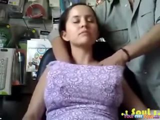Massage Büro Teen
