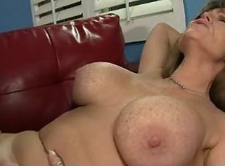 Sex with a charming, mature woman