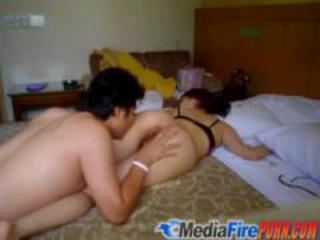 Go to Girl Friend In Hotel Room