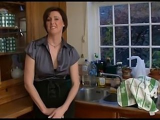 British European Kitchen MILF