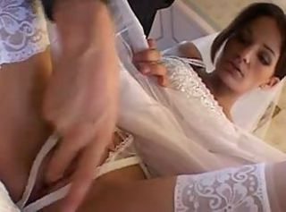 Bride Fisting Teen Uniform