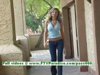 Babe Jeans Outdoor