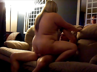 Wife shared with big cock