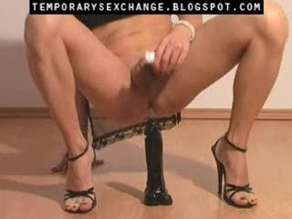 """Feminization Of Male Body And Feet In A Temporary Sexchange"""" class=""""th-mov"""