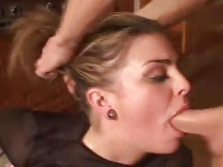 Blowjob Deepthroat Forced Hardcore Teen