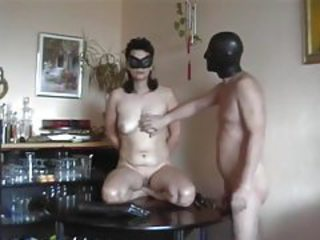 Bondage Fetish Slave Wife