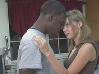 Interracial Teen