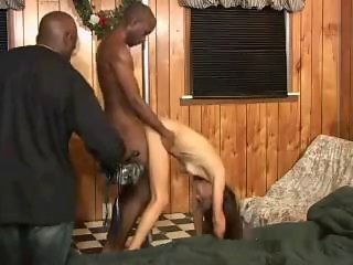 Amateur Levrette Hardcore Interracial MILF Maigre Epouse