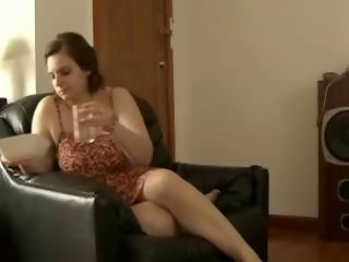 Amateur Homemade MILF Natural Wife