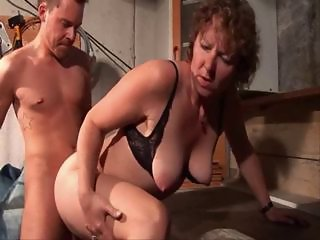 European German Hardcore Mature Mom SaggyTits