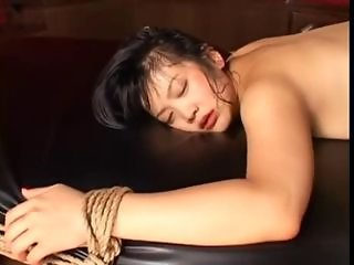 Asiatic Gagica Bondage Fetish