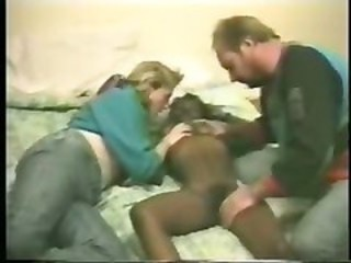 """Pervert Couple Having Fun With A Black Prostitute"""" target=""""_blank"""