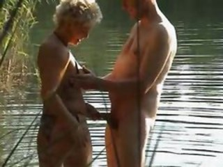 "Outdoor -fick Im Wald"" target=""_blank"