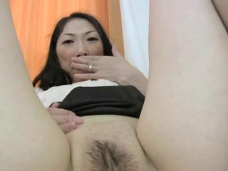 Asian Close up Japanese MILF