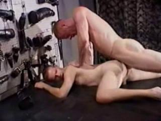 dad and lad hook up with a brutha Sex Tubes