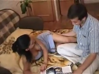 Sister seduced by step brother free