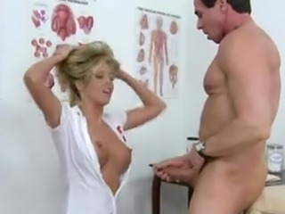 Peter North and Samantha Saint like cum fluid on face