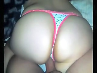 LUST THONG!! BIG ASS!!