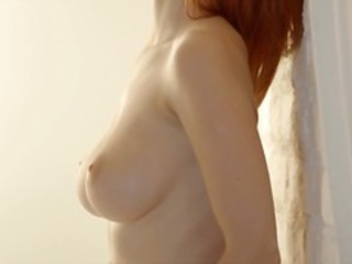 Erotic Natural Solo Teen