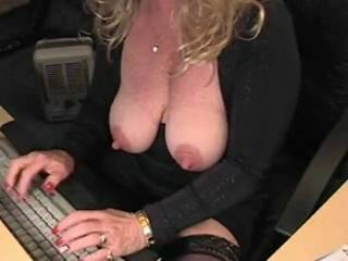 wet milf and tit torture
