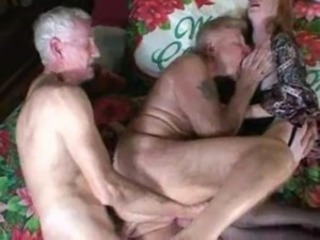 Grand parents gone wild sex fuck orgy free