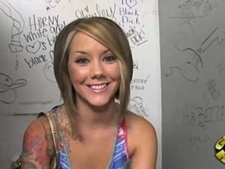 Gloryhole Tattoo Teen