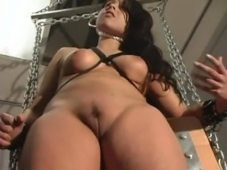 Bdsm Bondage Teen