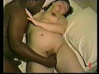 Japanese housewife,Machiko Okura fucked by a black. 1 free