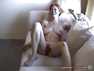Amateur Mature SaggyTits