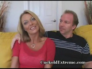 MILF Swingers Wife