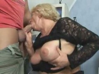 "Blond Granny Suck And Fuck"" target=""_blank"