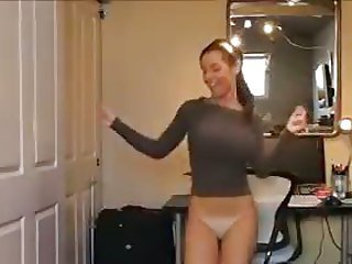 Dancing Sister Teen Webcam