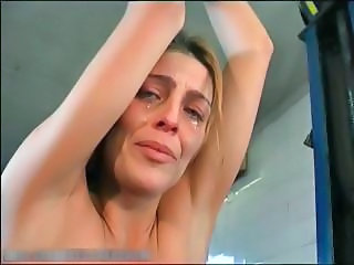 Hard core bondage and brutal punishement part2