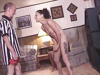 Cunt Busting no5 (with niga)