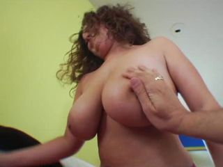 Candy Naturals Boobs Busty